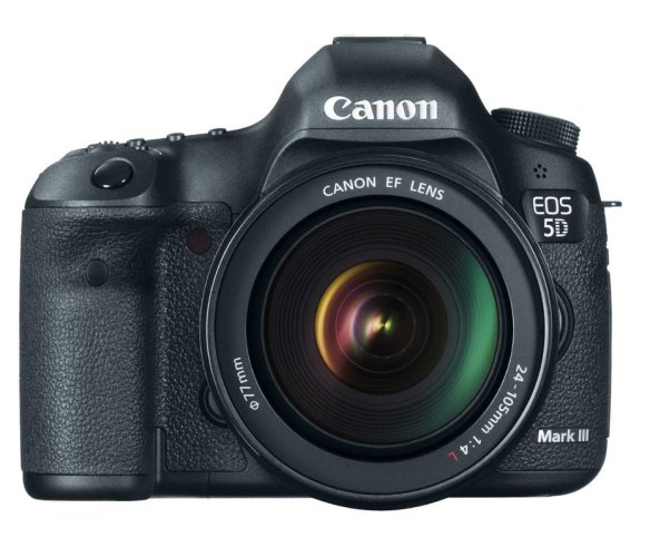 Canon EOS 5D MKIII mk3 mk video dslr h264 photo foto