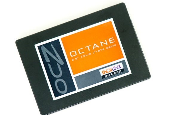 OCZ Octane Indilinx SSD Sandforce alternative empfehlung