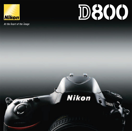 Nikon D800 D800e DSLR camera kamera cam video photo foto