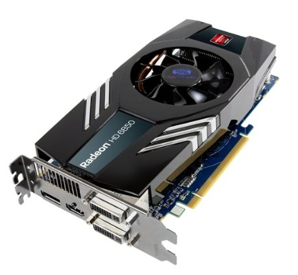 Sapphire Radeon HD6850 Grafikkarte (ATI Radeon HD 6850, 16x PCI-e, 1GB, GDDR5 Speicher) hackintosh apple mac pro x86 kext