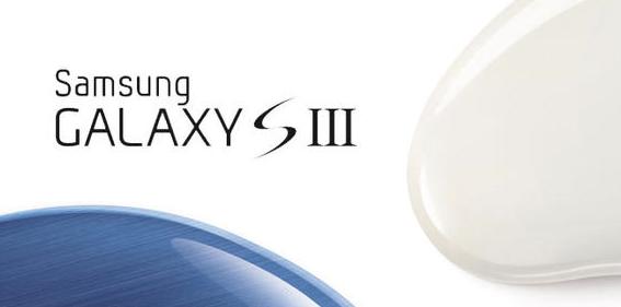 Samsung Galxy S3 SIII ist bereits vorbestellbar