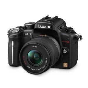 Tests und die große Community zeigen, dass die Panasonic GH2 der eigentliche König der DSLR Szene ist - obwohl es sich hier technisch gesehen um eine Systemkamera handelt. Die Panasonic GH2 schlägt sogar die Canon EOS 5D MK3 in Bildqualität und Kompression.